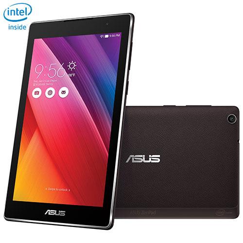 历史新低!ASUS 华硕 ZENPAD Z170C-A1-BK 7英寸16GB平板电脑 99.99加元限时特卖并包邮!