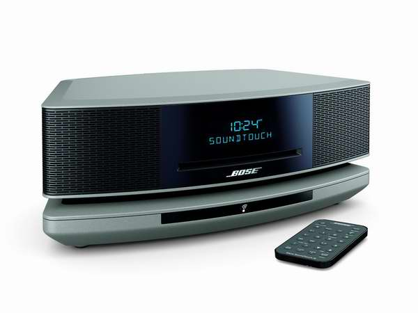 Bose Wave SoundTouch 妙韵4代蓝牙无线音乐系统 674加元包邮!