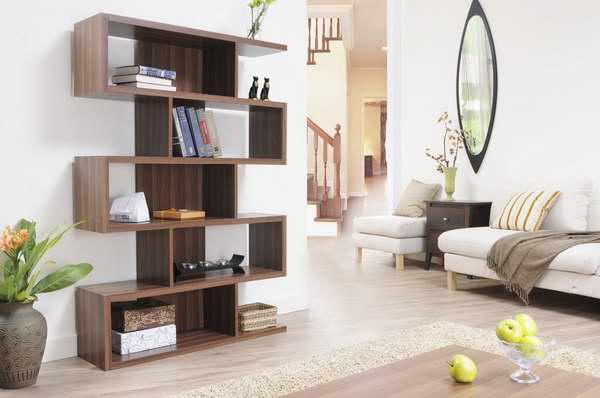 Furniture of America Lennoir 1.57米5层多用途陈列柜/书柜4.3折 165元限时特卖并包邮!