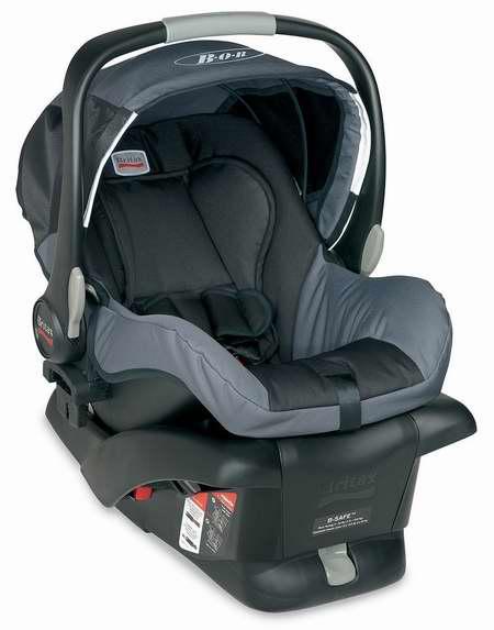 Bob B-Safe 婴儿提篮式安全座椅7.5折 187.49元限时特卖并包邮!