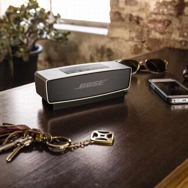 小身材大能量!Amazon精选8款 Bose SoundLink 时尚蓝牙音箱最高立减32元限时特卖并包邮!