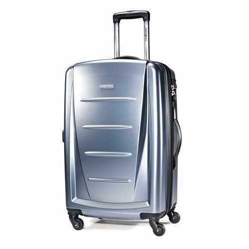 Samsonite 新秀丽 Luggage Winfield 2 28寸超轻拉杆行李箱 131.87加元限时特卖并包邮!