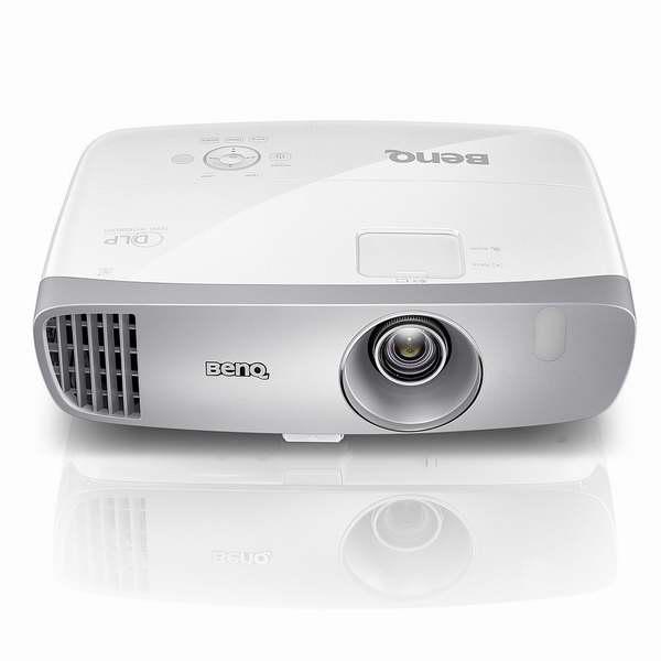 历史最低价!BenQ 明基 HT2050 1080p 3D DLP 专业家庭影院高清投影机 799.99加元包邮!