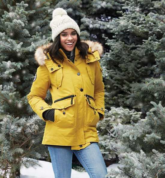 购买防寒服好时机!Sears精选361款男女防寒服、外套、夹克等1.5折起清仓大甩卖,额外再打6折!夹克折后低至3.57元!