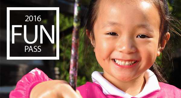 免费索取安省游乐通票,科技馆、博物馆、艺术馆、植物园等18处景点儿童免费游乐通票