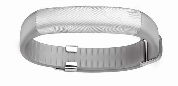 Jawbone UP2 运动健康智能腕带3.7折 44元限时特卖并包邮!