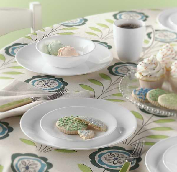 Amazon精选3款 Corelle 餐具16件套5.3折 34.86元限时特卖并包邮!