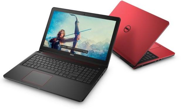 48小时闪购,Dell Inspiron 15 i5-6300HQ 笔记本电脑 949元特卖,原价 1238.99元,包邮