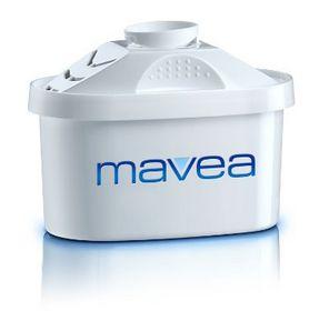MAVEA 1001495 水过滤器更换过滤芯  7.88加元,原价 11.81加元