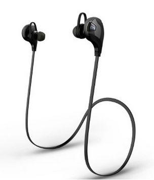 Pictek 蓝牙无线防汗立体声运动耳机 16.99元限量特卖,原价 29.99元,包邮