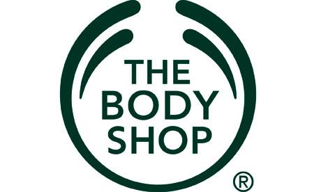 The Body Shop 美体小铺网店促销,洗浴产品 5折特卖!