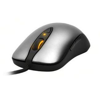 爱游戏,爱鼠标!SteelSeries 赛睿激光游戏鼠标 59.99加元,原价 129.99加元,包邮