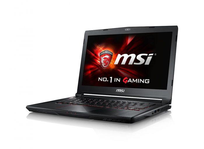 MSI  GS60 6QE-006US  15.6英寸笔记本电脑 1826.14元限量特卖,原价 2449元,包邮