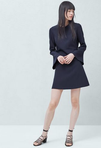 Mango 官网促销,全场男女服饰 5折优惠!
