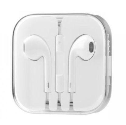 eBay金牌卖家促销, Apple MD827LL/A 入耳式耳机 12.99元特卖,原价 35元,包邮