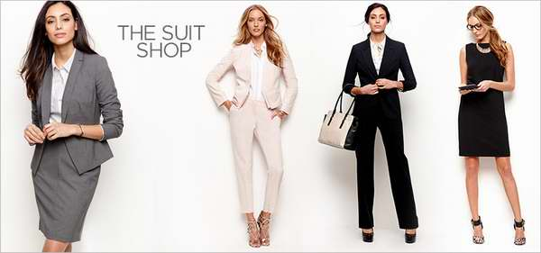 The Bay精选178款Calvin Klein、Kasper Suits等品牌女式职业装3.5折起清仓,额外再打8.5折!