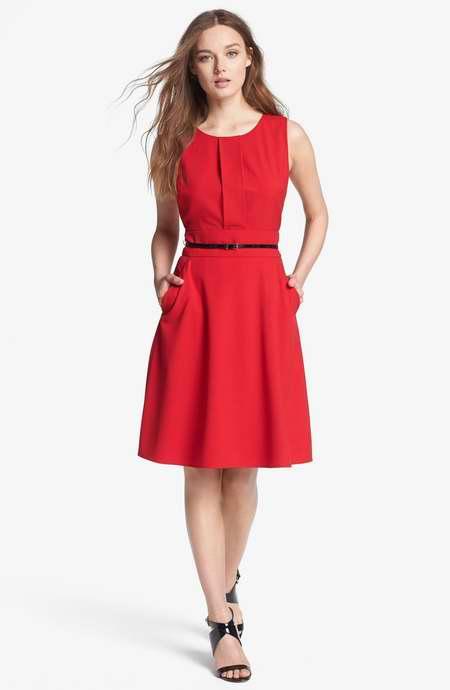 The Bay精选2030款Calvin Klein、French Connection、Lauren Ralph Lauren等品牌女式时尚裙装2折起清仓,额外再打8.5折!