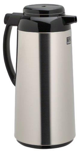 Zojirushi 象印 AFFB19S 1.9升高级不锈钢保温瓶6.8折 43.99元限时特卖并包邮!