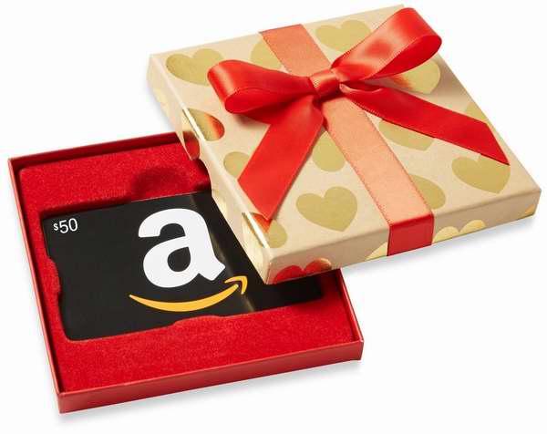 Amazon会员购买30元Amazon礼品卡,返5元电子消费券!