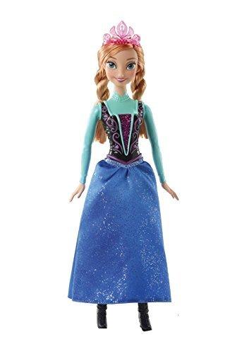 Amazon精选多款 Disney、Barbie 玩偶3折起限时特卖,售价低至6.33元!