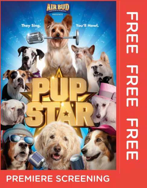 Cineplex Family Favourites 7-9月份合家欢电影安排一览,每周六仅需2.99元!