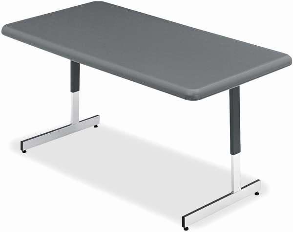 Amazon精选14款 Iceberg 多功能长桌、电脑桌、干擦板、高脚凳等1.8折起限时清仓并包邮!