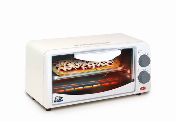 Maxi-Matic ETO-113 2-Slice 电烤箱19.99元限时特卖!
