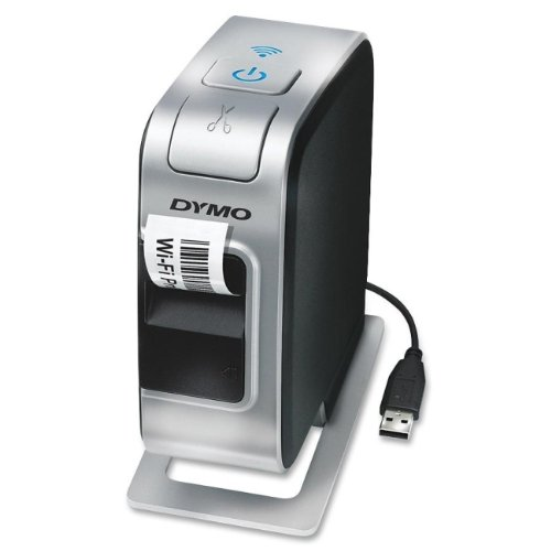 DYMO LabelManager 1812631 无线即插即用标签打印机2.3折 32.49元限时特卖并包邮!