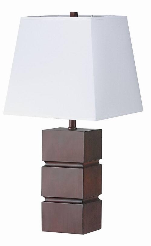 Amazon精选13款 ORE International 精美台灯、落地灯、装饰花瓶、脚踏凳等1.8折起清仓!