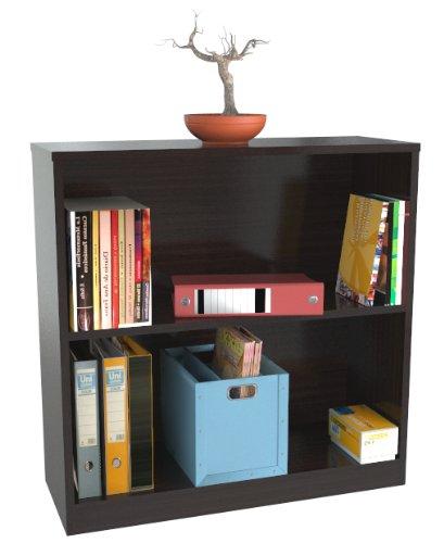Inval America BE-3104 80cm 两层书柜3.2折 37.62元限时特卖并包邮!