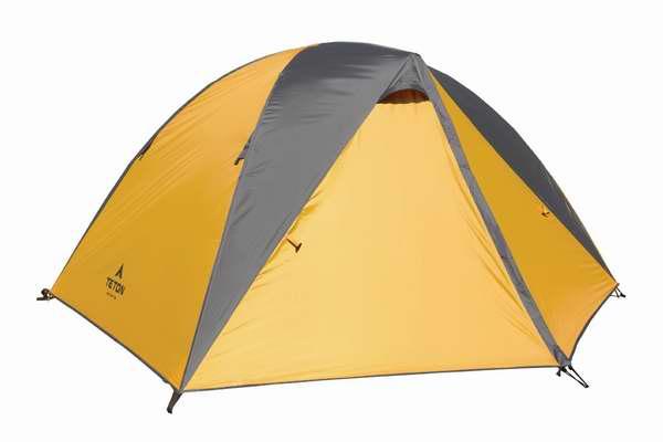 历史新低!TETON Sports Mountain Ultra 4人帐篷 148加元限时特卖并包邮!