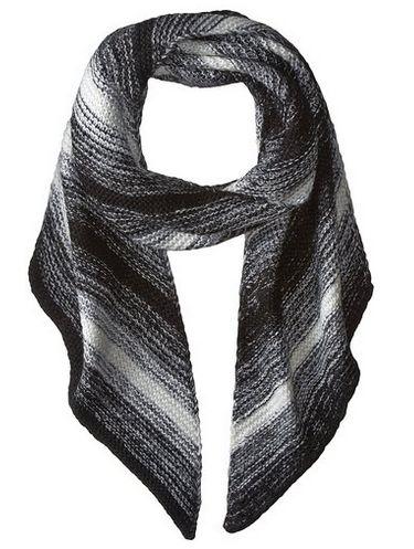 精选 16款 Calvin Klein 女士围巾 1折起特卖,最低 9.04元!