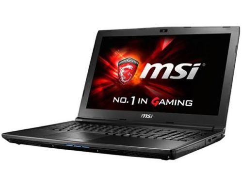 MSI GL62 6QF-628 笔记本/游戏本电脑 859.99元,原价 1029.99元,包邮