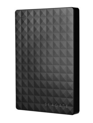 Newegg eBay网店促销,SEAGATE 希捷 USB 3.0 2TB 便携式移动硬盘 95.99元特卖,原价 149.99元,包邮