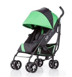 Summer Infant 3D  婴儿推车 127.47元,现价 169.97元,包邮