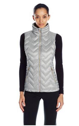Calvin Klein 高级羽绒背心 28.93元起特卖,原价 101.25元,包邮
