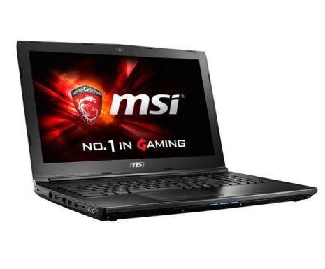 MSI GL62 6QF-627 游戏本电脑 999.99元,原价 1299.99元,包邮