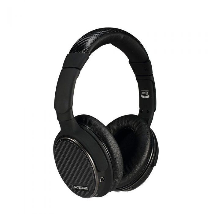 Ausdom M05 有线/无线两用蓝牙立体声耳机 55.7元特卖,原价 72.99元,包邮