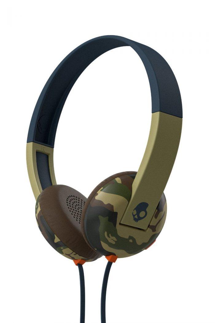 SKULLCANDY 头戴式耳机 19.99元特卖,原价 45元