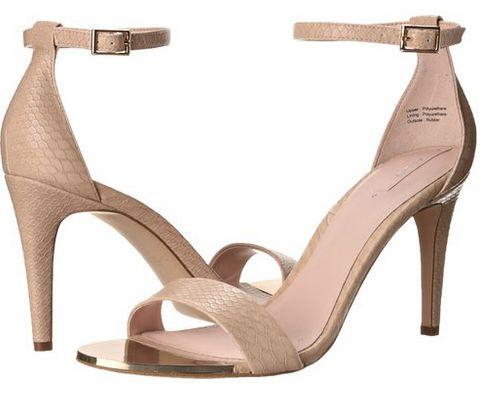 Aldo RIDIA 女士时尚凉鞋 29.55-31.1元特卖,原价 75元,包邮