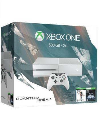 精选 4款  Xbox One 家庭娱乐游戏机套装最低 319.99元特卖!