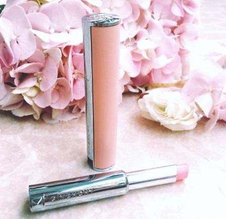 终于有货了!Givenchy 纪梵希 Le Rouge Perfecto 新款粉色变色唇膏 42元特卖!