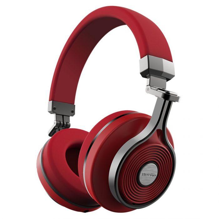 Bluedio T3 蓝牙4.1无线立体声头戴式耳机 35.99元限量特卖,原价 79.99元,包邮