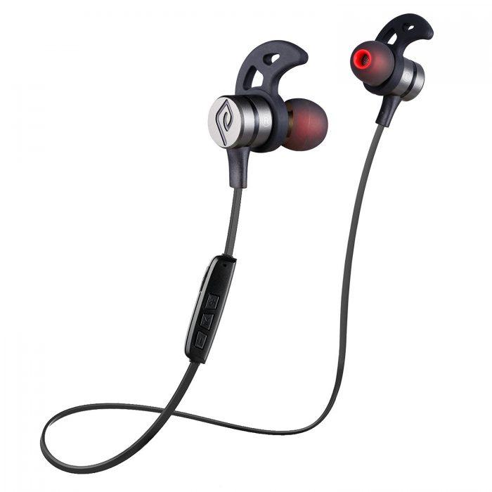 Parasom A1 蓝牙V4.1立体声入耳式降噪运动耳机 25.49加元特卖!