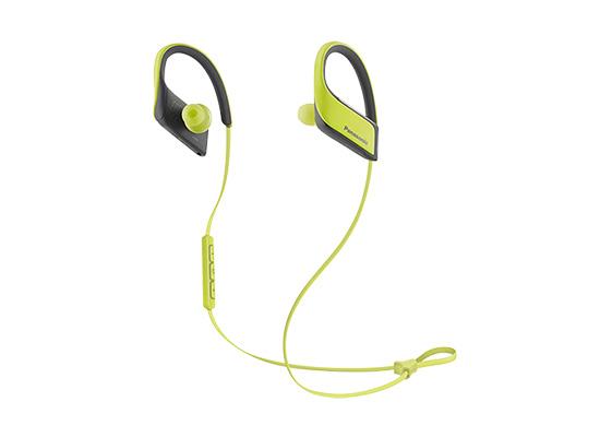 Panasonic 精选15款蓝牙/有线耳机、耳塞5折起限时特卖!售价低至7.49元!