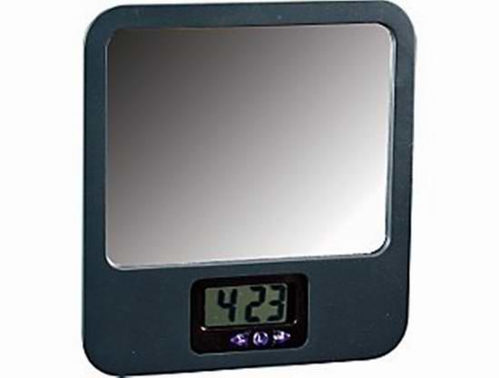 Officemate Verticalmate 时钟镜4.2折 6.96元限时特卖!
