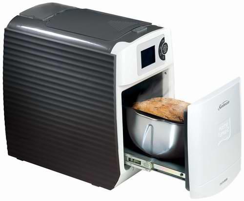 Sunbeam CKSBEBC1000-033 胶囊面包机3.5折 56.99元限时清仓并包邮!