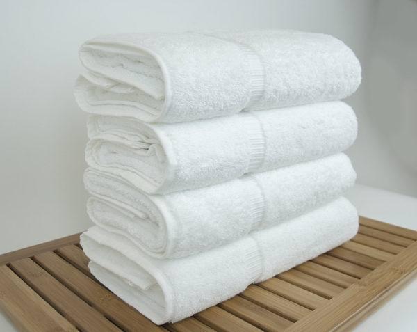 历史最低价!美亚上千好评!Chakir Turkish Linens 100%土耳其棉豪华浴巾4件套5.7折 50.17加元限时特卖并包邮!