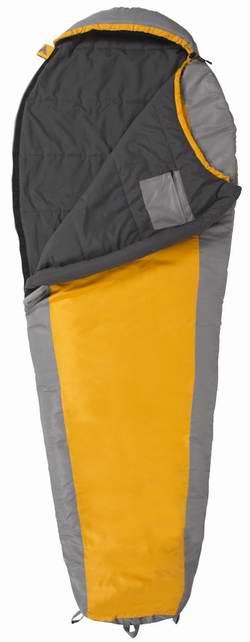 历史新低!TETON Sports TrailHead 零下7度超轻全拉链睡袋4.1折 50.87加元限时特卖并包邮!