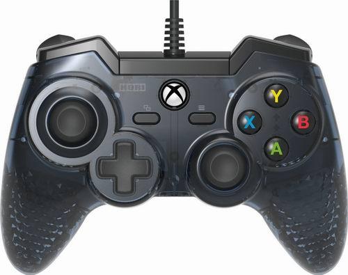 历史最低价!精选3款 Hori Xbox One/Wii U 游戏手柄3.1-3.4折 10.99元起清仓!